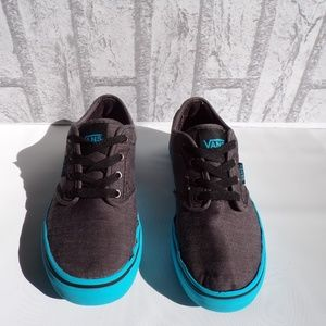 714fd7ad1ec047 Vans Shoes - Vans Off The Wall